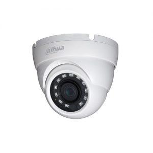 HDCVI 4в1 водоустойчива куполна камера