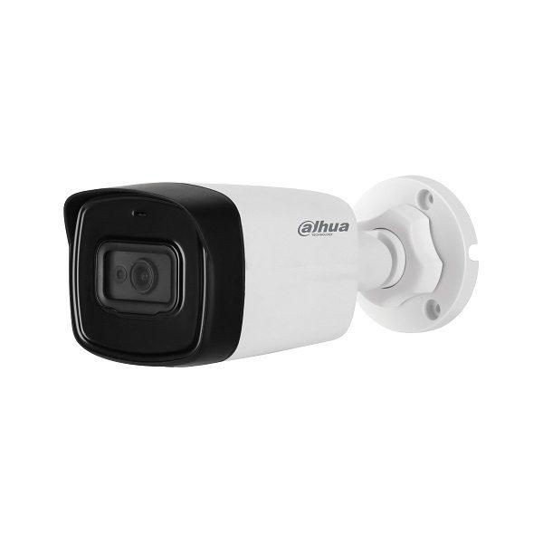 HDCVI 4в1 водоустойчива булет камера